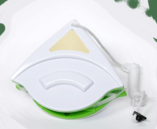 Магнитная щетка для мытья окон Windex